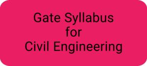 Gate syllabus for civil