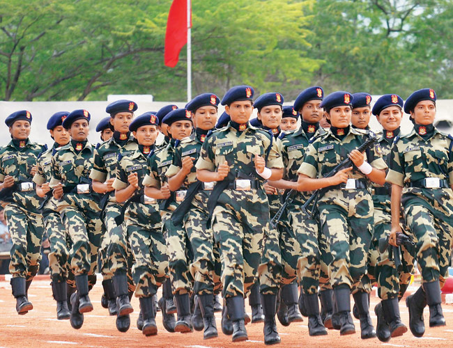 JSSC IRB Police Constable Recruitment 2017