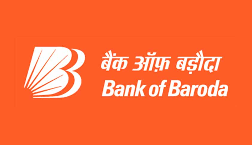 Bank of Baroda specialist officer recruitment