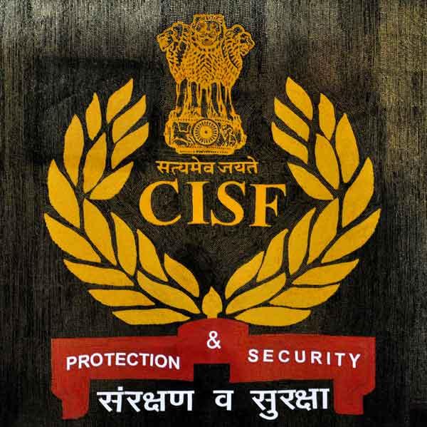CISF constable recruitment 2017-18