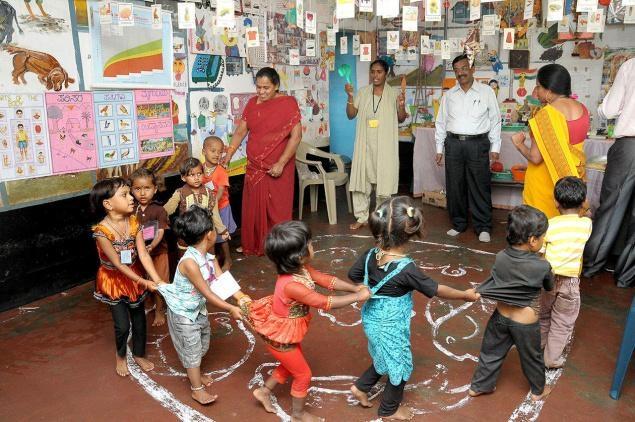 Anganwadi Workers Salary and Pay Scale in Odisha