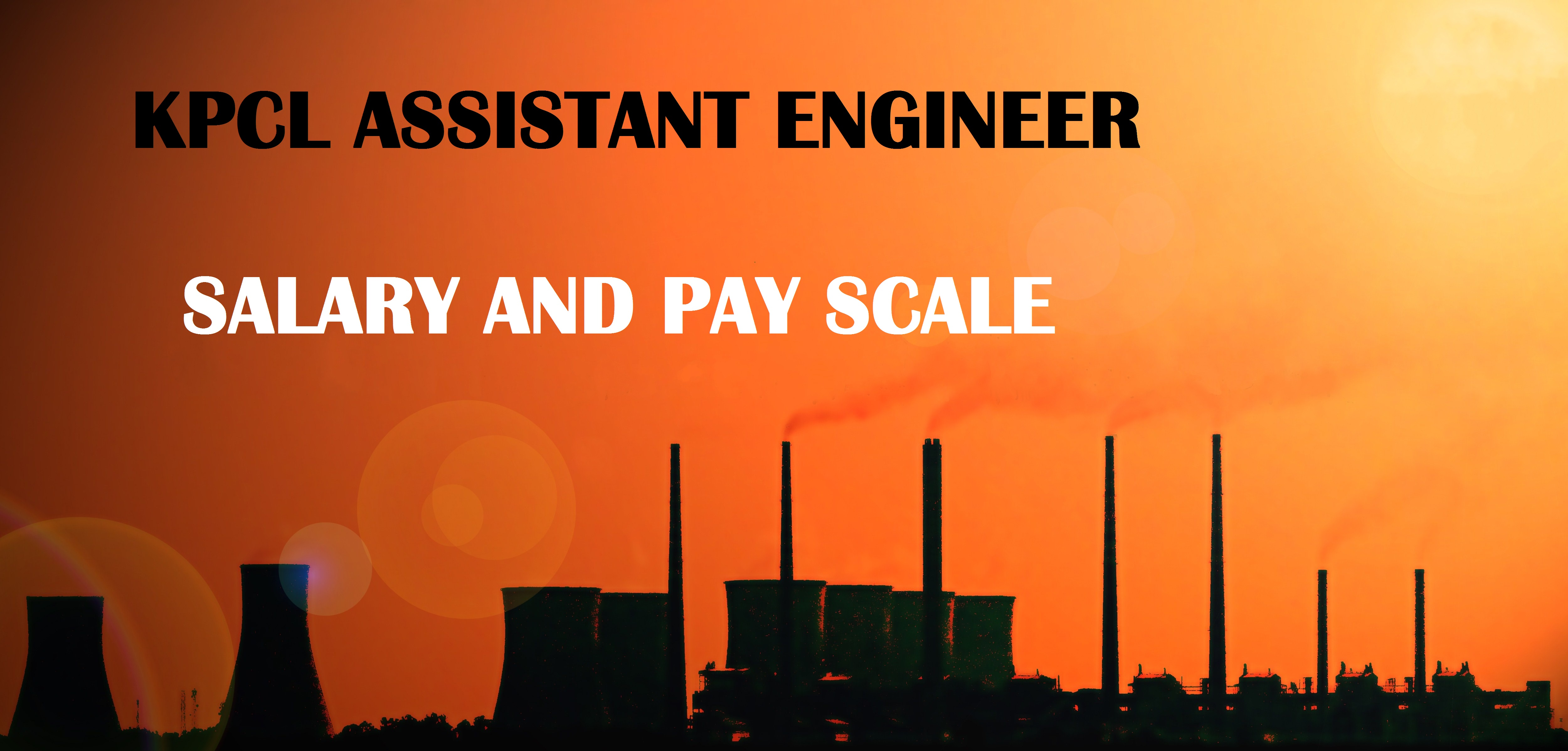 KPCL Assistant Engineer Salary and Pay scale AE