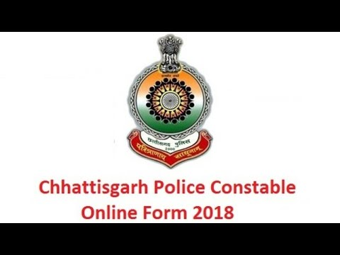 CG Police Constable Salary