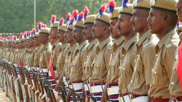 Bihar Police Constable Salary 2018
