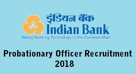 Indian Bank PO Salary and Pay Scale