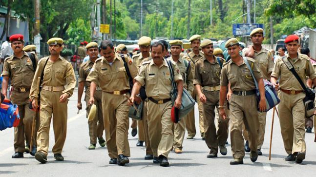 PwD Assam Police Recruitment 2019 For Grade 3 & Grade 4
