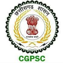 Chhattisgarh PSC SSE Recruitment Apply Online