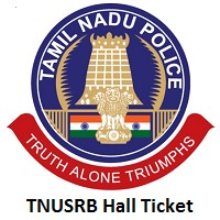 TNUSRB Police Constable Result Date 2019