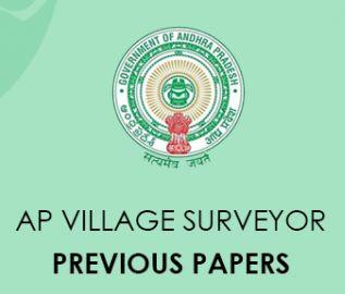 AP Village Surveyor Salary