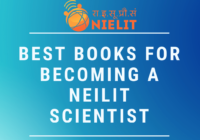 Best Books for NIELIT Scientist A/B Recruitment 2020