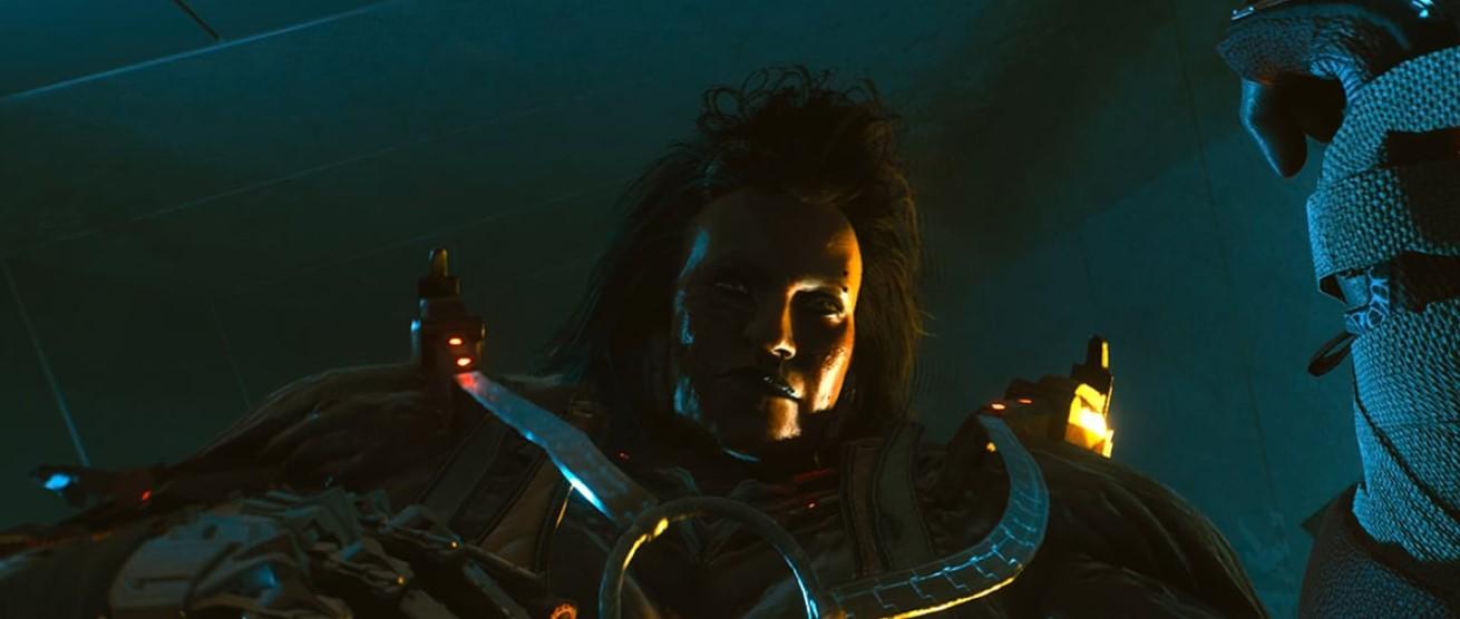how to defeat sasquatch cyberpunk 2077
