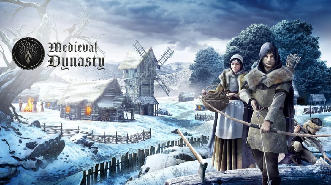 medieval dynasty update 0.3.0.4