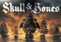 skull and bones release date
