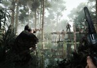 Hunt Showdown Console Update 1.20