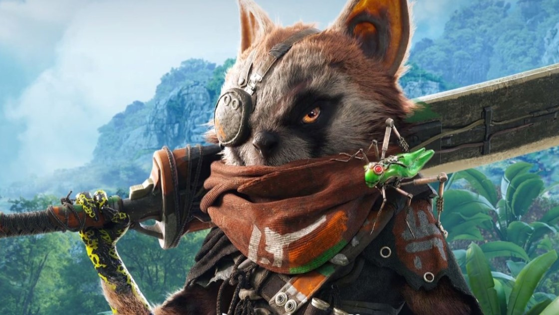biomutant release time