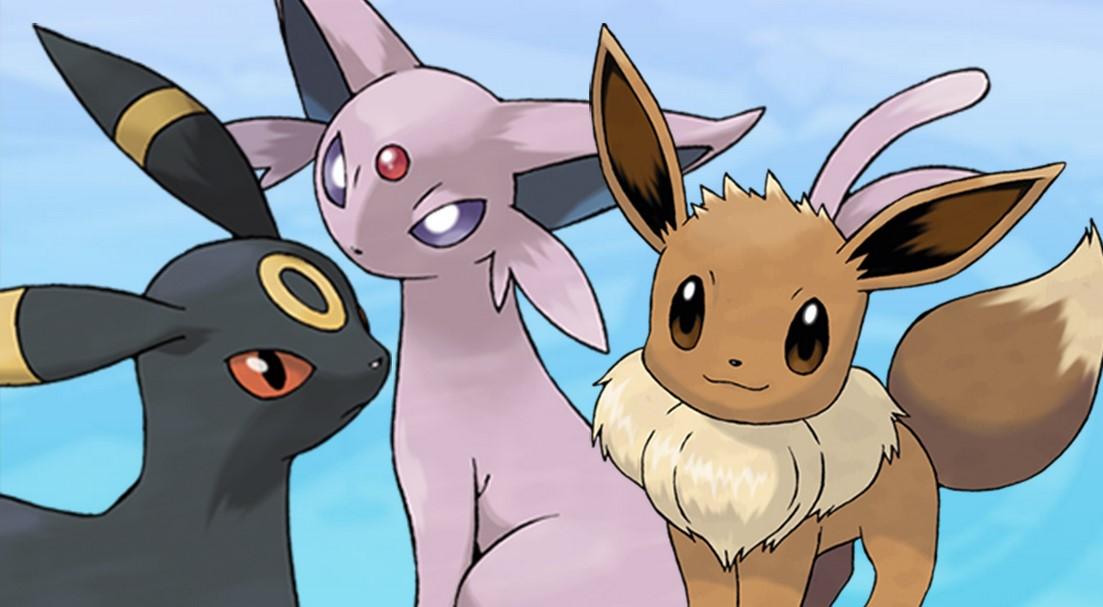 How to Evolve Eevee into Leafeon in Pokemon GO
