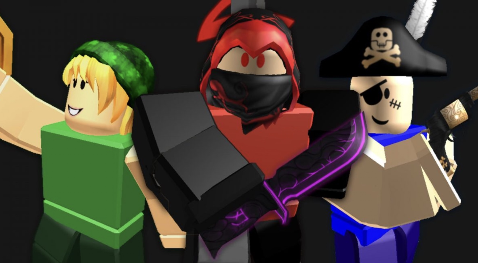 Roblox MM2 Codes