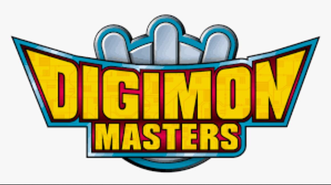 Digimon Master Codes