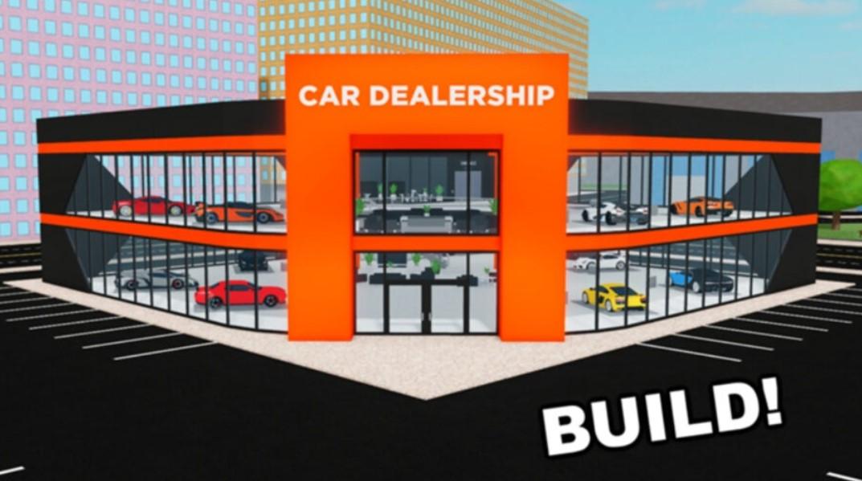 car dealership tycoon codes
