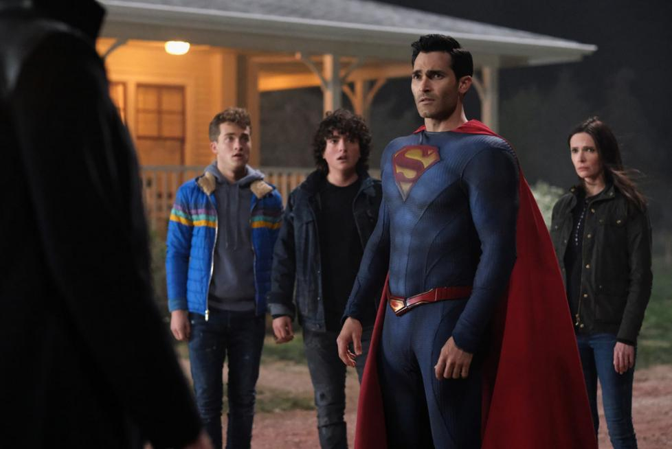 Superman and Lois Episode 16 Release Date