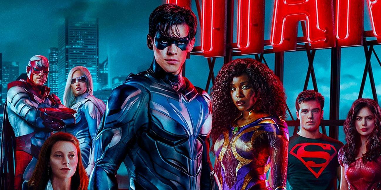 Titans Season 3 Episode 7 Release Date