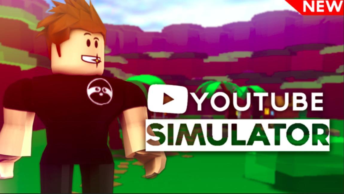 YouTube Simulator Codes