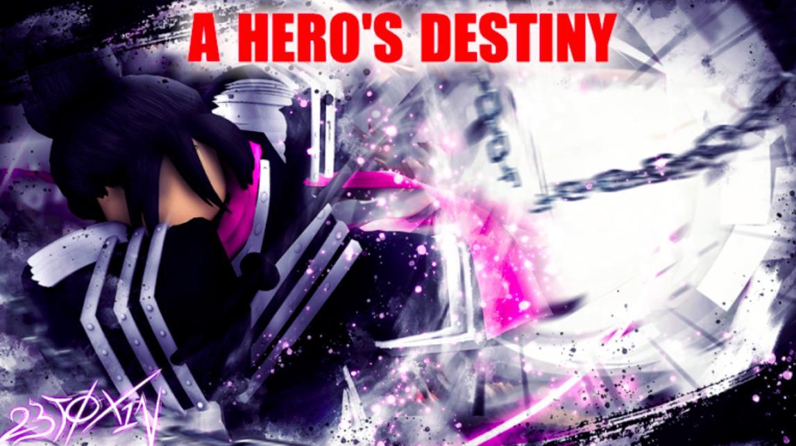 a hero's destiny codes