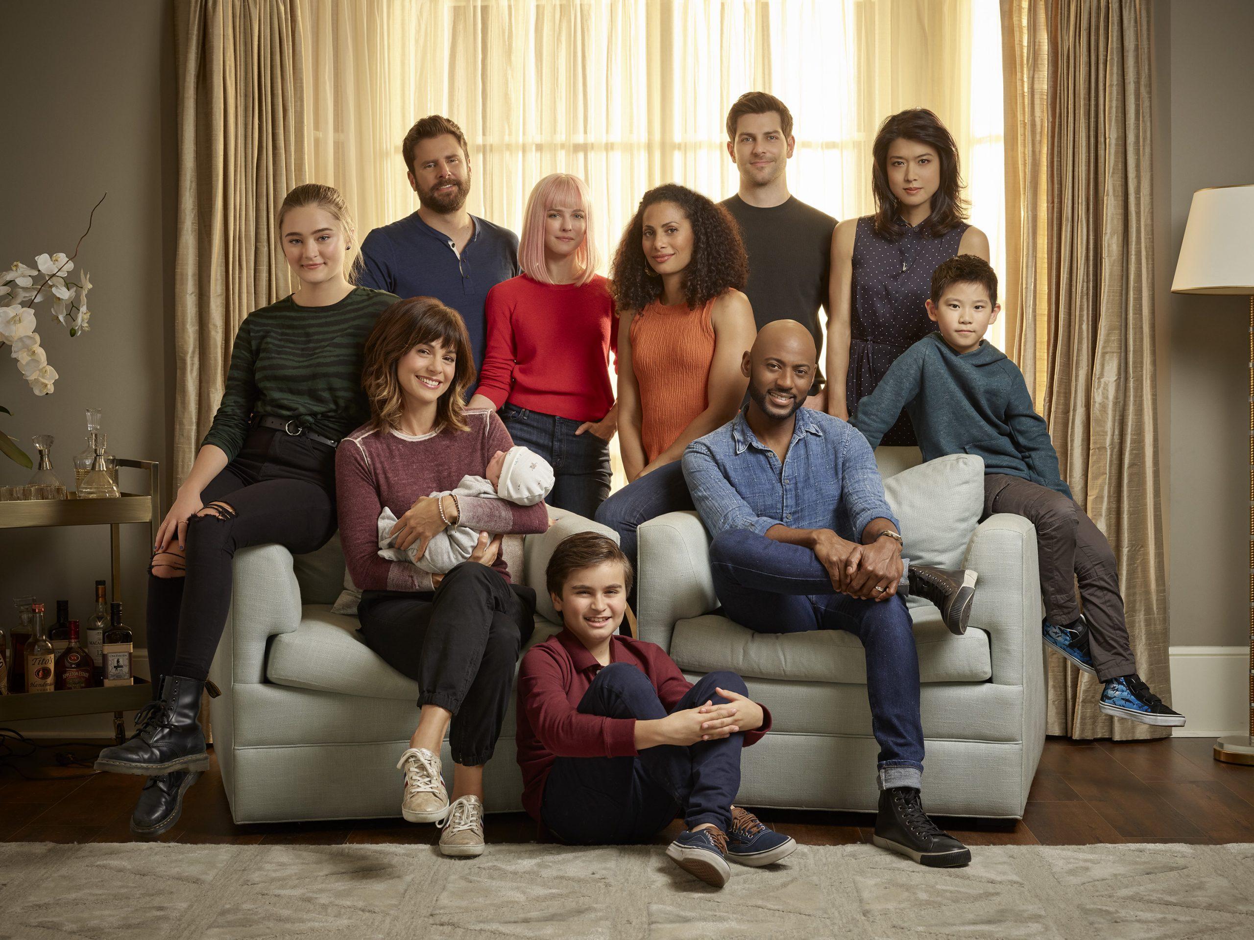 A Million Little Things Season 4 Episode 2 Release Date