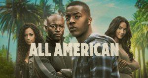 All American Season 4 Episode 1 Release Date