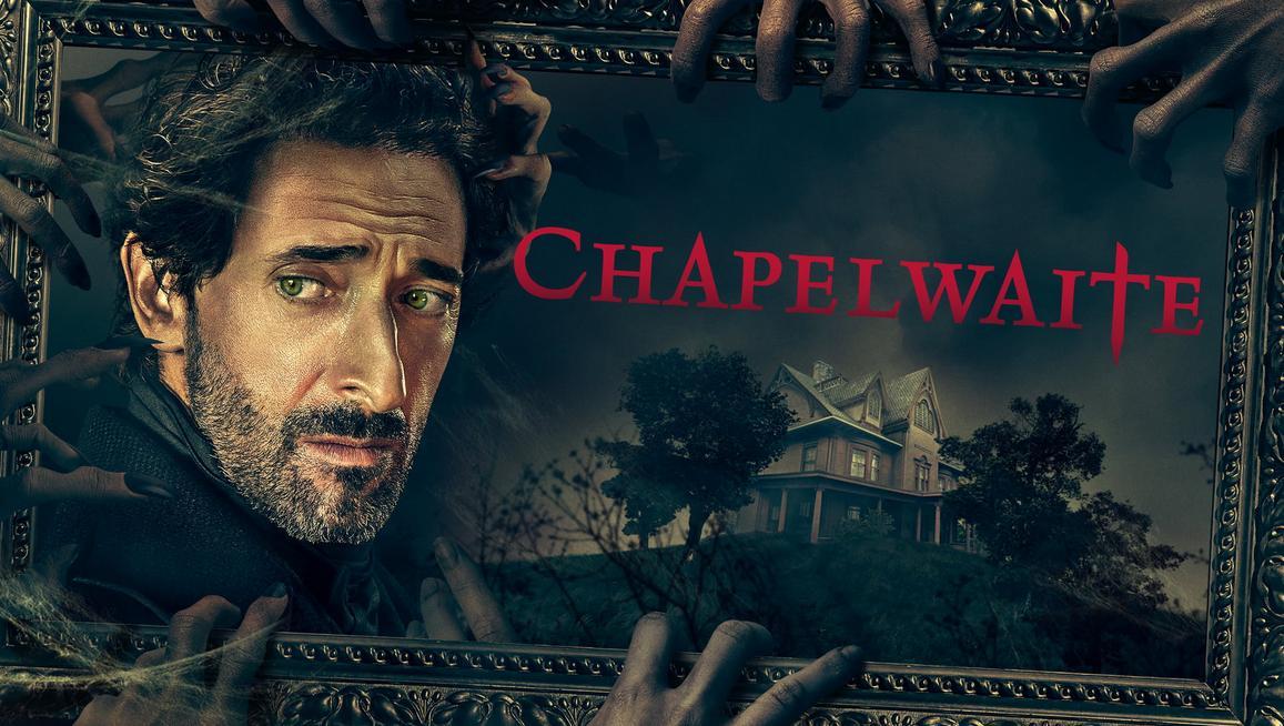 Chapelwaite Episode 6 Release Date