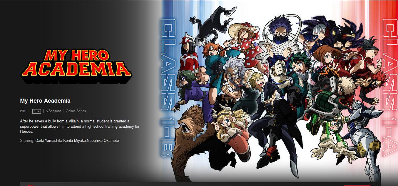 My Hero Academia Episode 111 Release Date