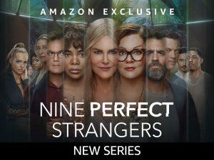 Nine Perfect Strangers Season 2 Episode 1 Release Date
