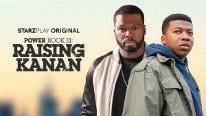 Raising Kanan Episode 10 Release Date