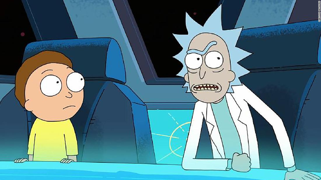 Rick And Morty Season 5 Episode 11 Release Date