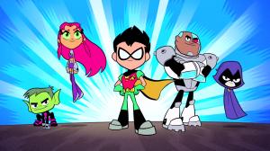 Teen Titans Go Season 7 Episode 20 Release Date
