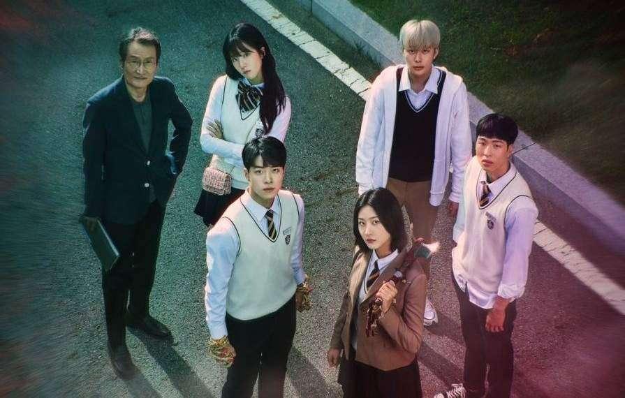 The Great Shaman Ga Doo Shim Episode 12 Release Date