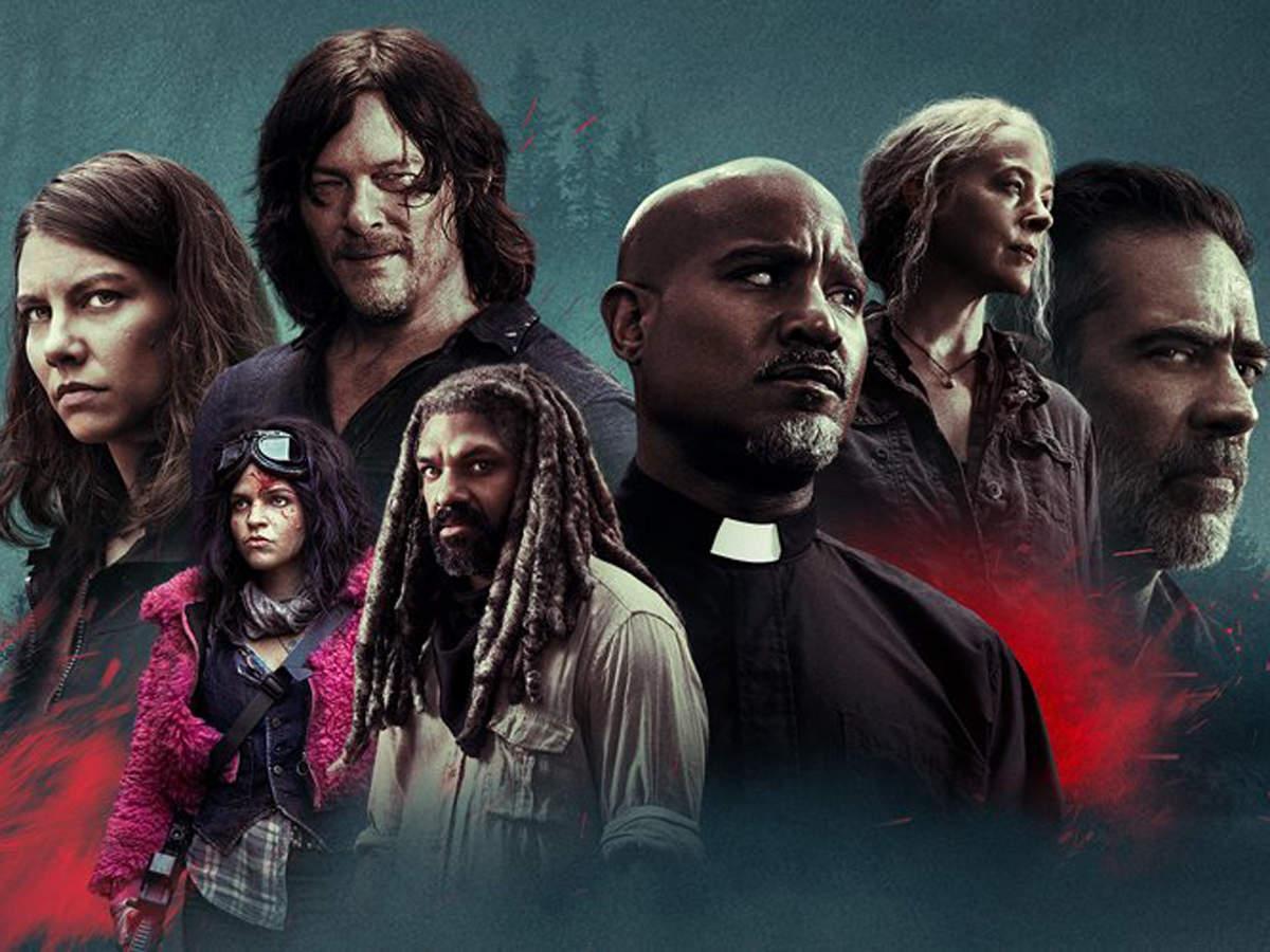 The Walking Dead Season 11 Episode 7 Release Date