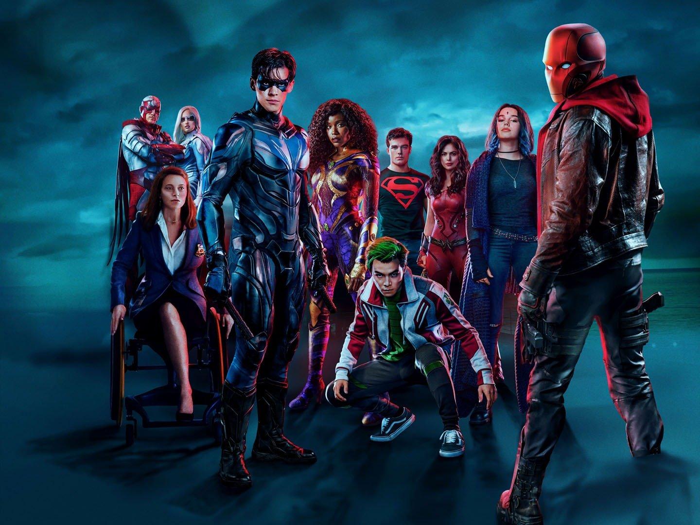 Titans Season 3 Episode 10 Release Date