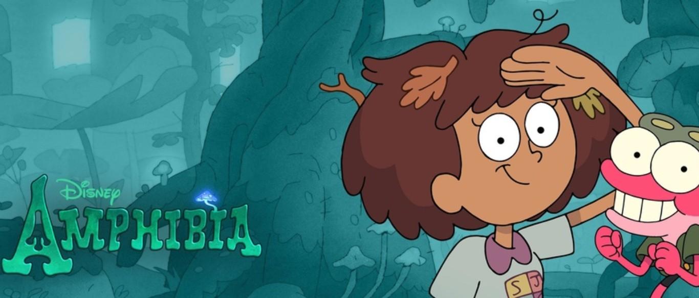 Amphibia Season 3 Episode 4 Release Date