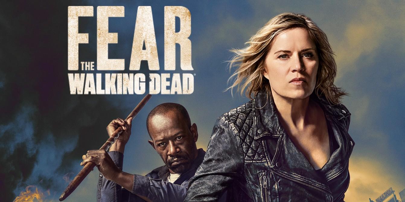 Fear the Walking Dead Season 7 Episode 4 Release Date