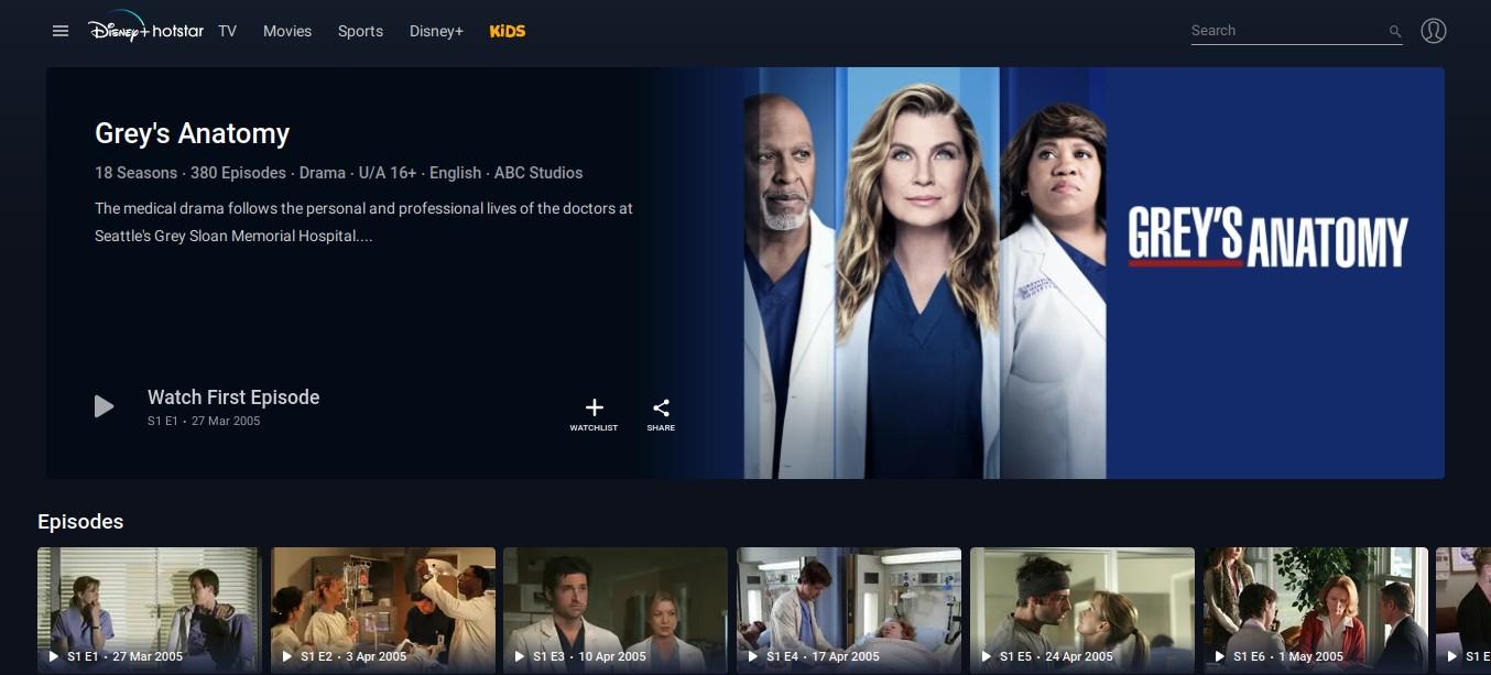 Greys Anatomy Season 19 Release Date