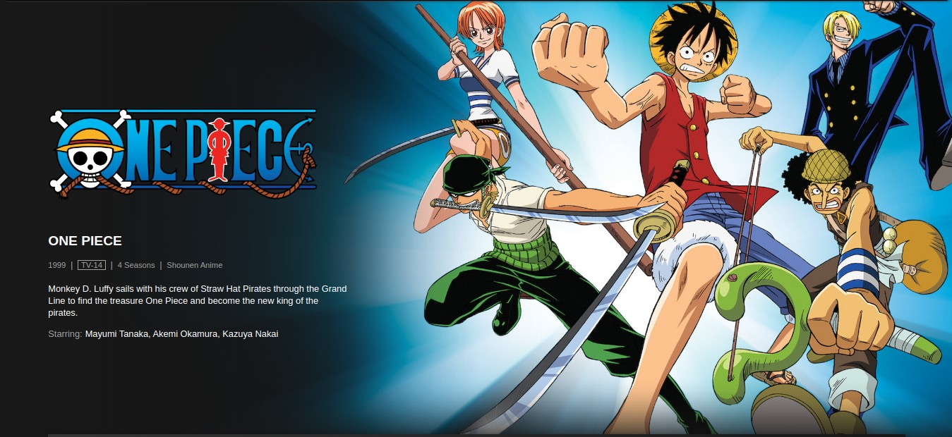 One Piece Episode 997 Release Date