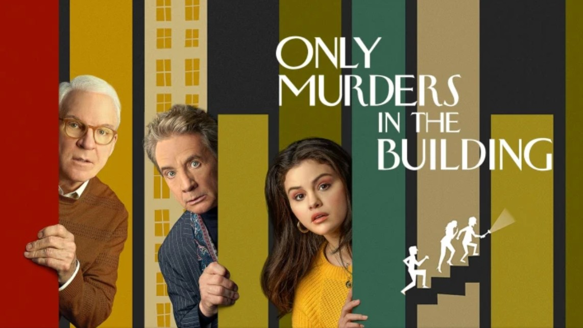 Only Murders in the Building Episode 11 Release Date