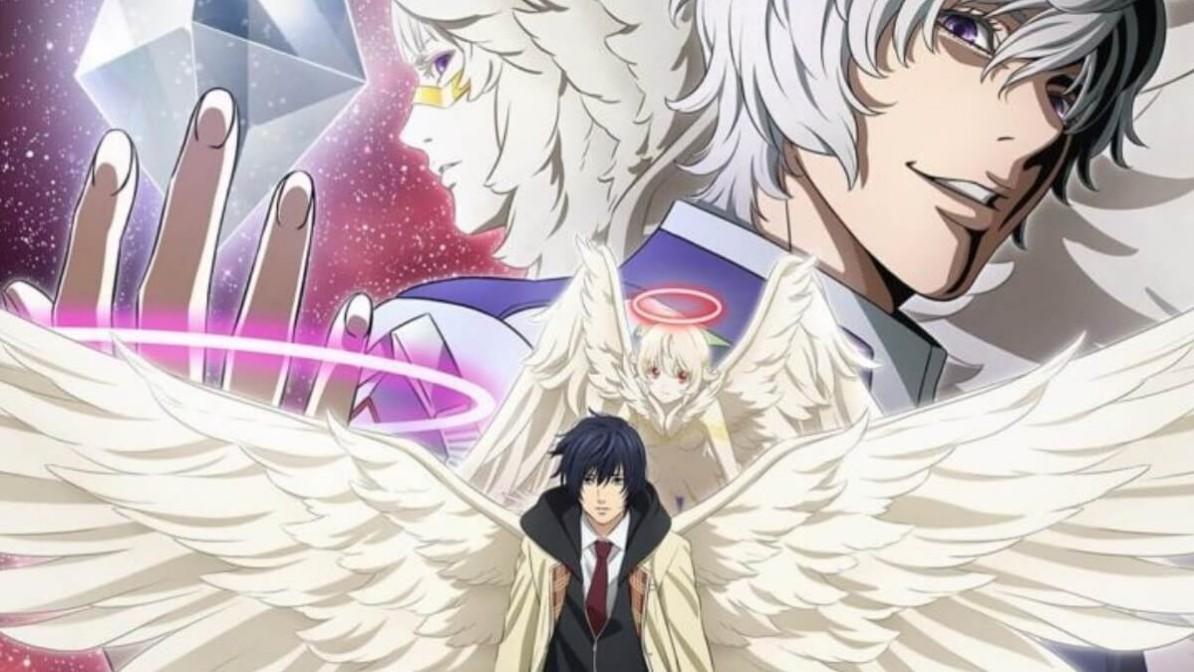 Platinum End Episode 5 Release Date