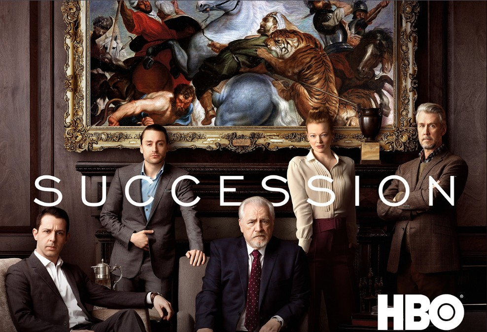 Succession Season 3 Episode 4 Release Date